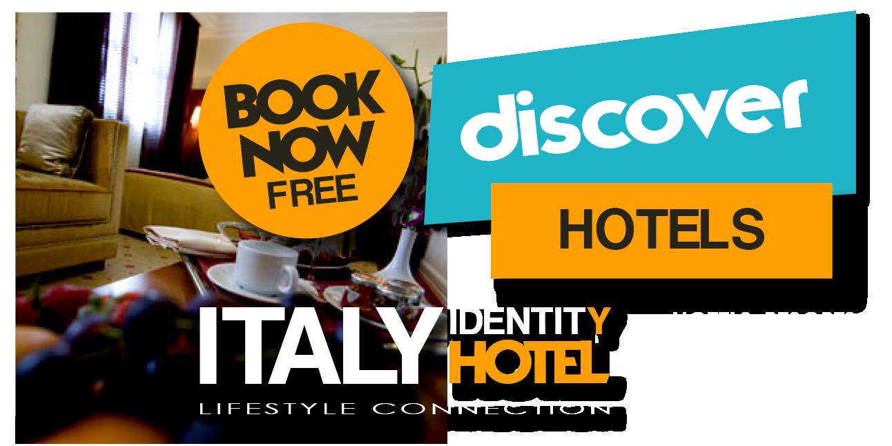 HOTEL ICONA ITALY IDENTITY 2