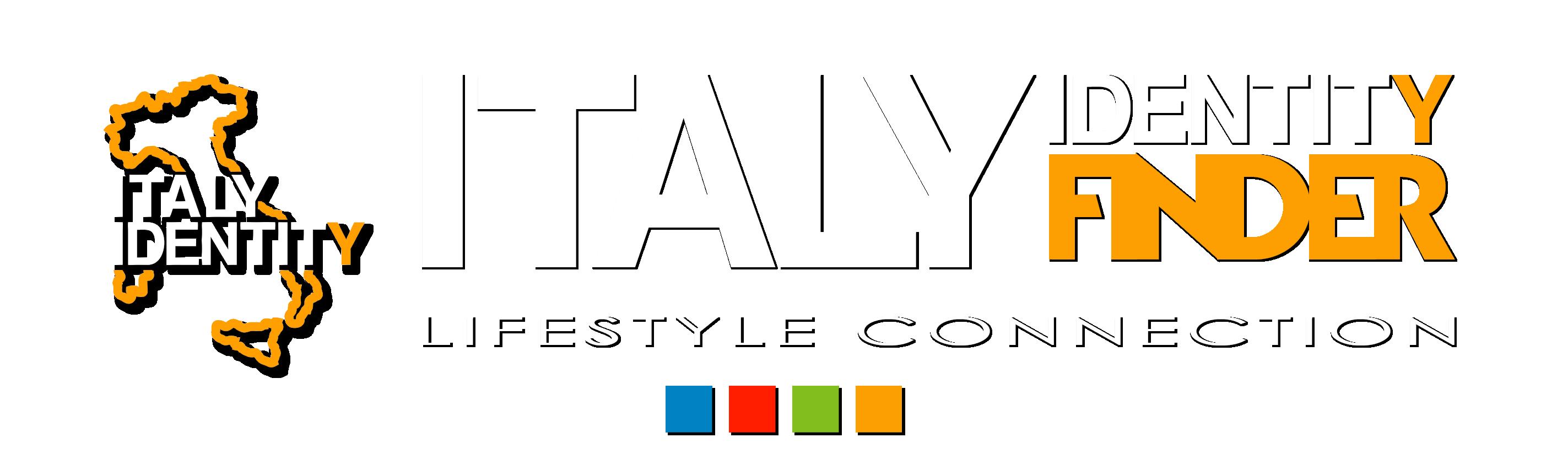 SITO italy identity banda finder colori