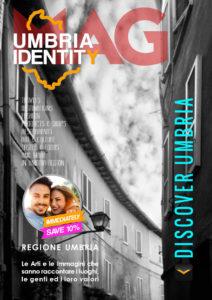 umbria identity magazine